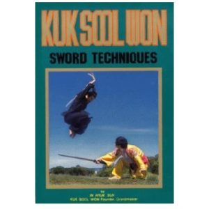 Kuk Sool Won Sword Techniques