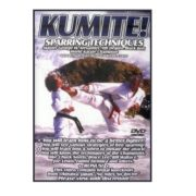 Kumite DVD