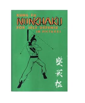 tonfa karate weapon of self-defense pdf