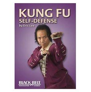 Kung Fu DVD