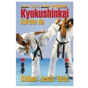 Kyokushinkai Karate DVD