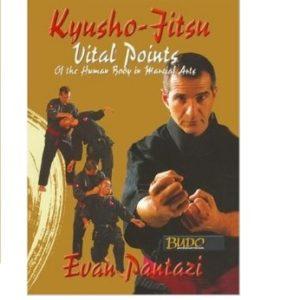 Kyusho Jitsu Vital Points