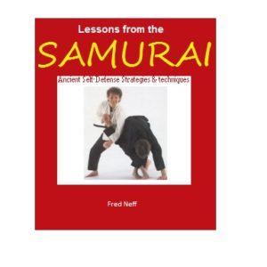 Lessons from the samurai
