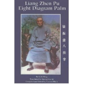 Liang Zhen Pu Eight Diagram Palm