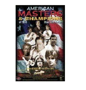 Karate Masters DVD