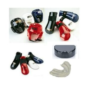 Macho Gear Package SUPER Deal AA1