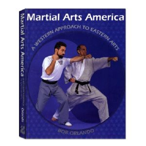 Martial Arts America A Western Approach to Easter