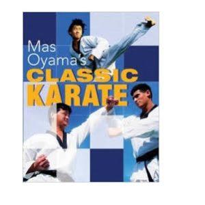 Mas Oyama Classic Karate
