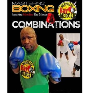 Mastering Boxing Combinations DVD