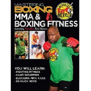 Mastering Boxing MMA & Boxing Fitness DVD
