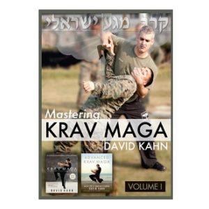 Krav Maga DVD