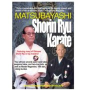 Shorin Ryu Karate DVD