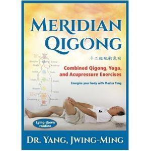 Qigong DVD