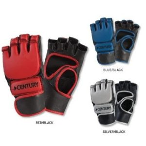 Mixed Martial Arts Open Palm Bag Gloves