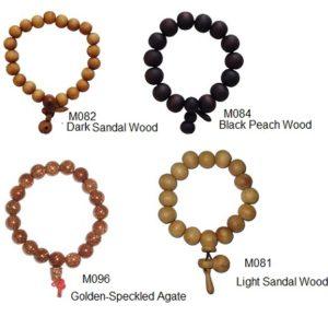 Monk Beads