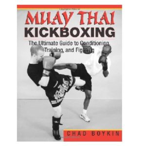 Muay Thai Kickboxing