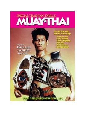 Muay Thai DVD