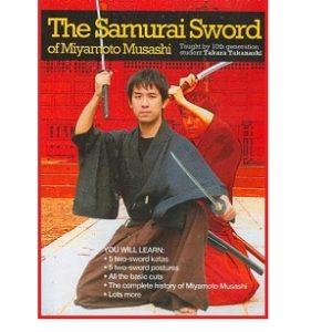 Musashi's Ni Ten Ichi Ryu
