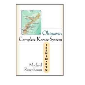 Okinawa's Complete Karate System