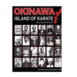 Okinawan Karate Books