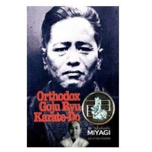 Orthodox Goju Ryu Karate-Limited Edition