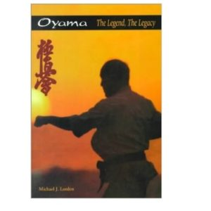 Oyama The Legend, The Legacy