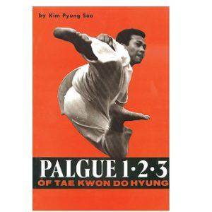 Palgue 1-2-3 of Tae Kwon Do Hyung