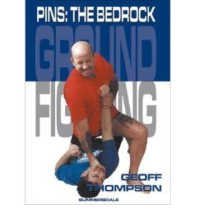 Pins The Bedrock