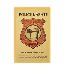 Police Karate