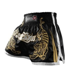 Premium Muay Thai Shorts