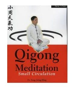 Qigong Meditation Small Circulation