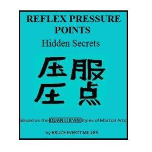 Reflex Pressure Points-Hidden Secrets