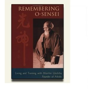 Remembering O Sensei