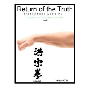 Return of the Truth Traditional Kung Fu Ergonomics