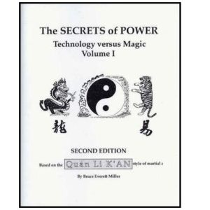 SECRETS OF POWER – Technology Versus Magic