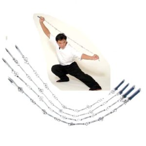 SECTIONAL STEEL WHIP