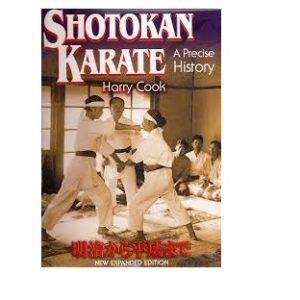 SHOTOKAN KARATE a Precise History Ed II