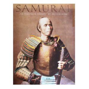 Samurai Books