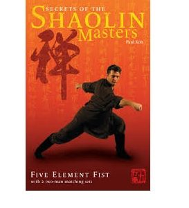 Secrets of the Shaolin Masters