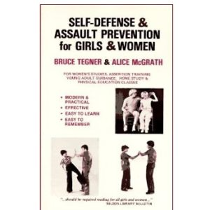Self Defense & Assault Prevention for Girls-Women