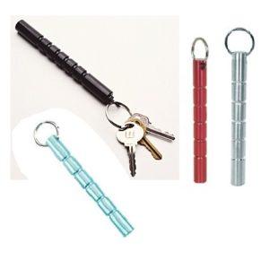 Self Defense Keychains - Flat