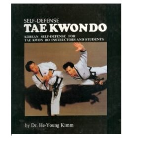 Self -Defense Tae Kwondo
