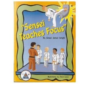 Sensei Teaches Focus