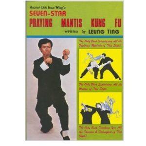 Seven-Star Praying Mantis Kung Fu