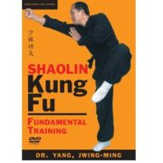 Shaolin Kung Fu DVD