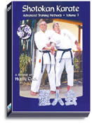 Shotokan Karate DVD
