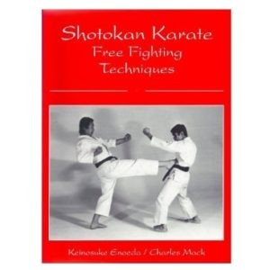 Shotokan Karate Free Fighting Techniques