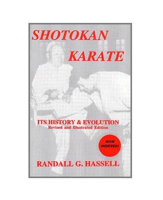 Shotokan Karate Books