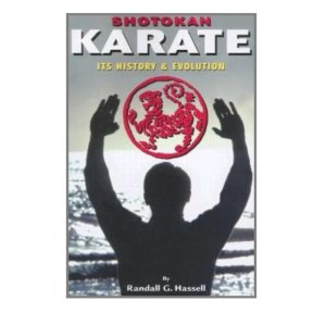 Shotokan Karate Its History & Evolution