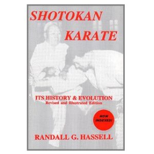 Shotokan Karate Books
